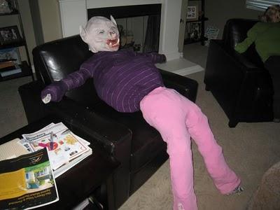 CVS Halloween Coupon ReCap!