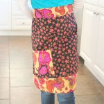 Win a Super Cool Apron {From Our Heart To Yours Giveaway Hop}
