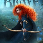 "Sneak Peak Disney's ""BRAVE"" Movie!"