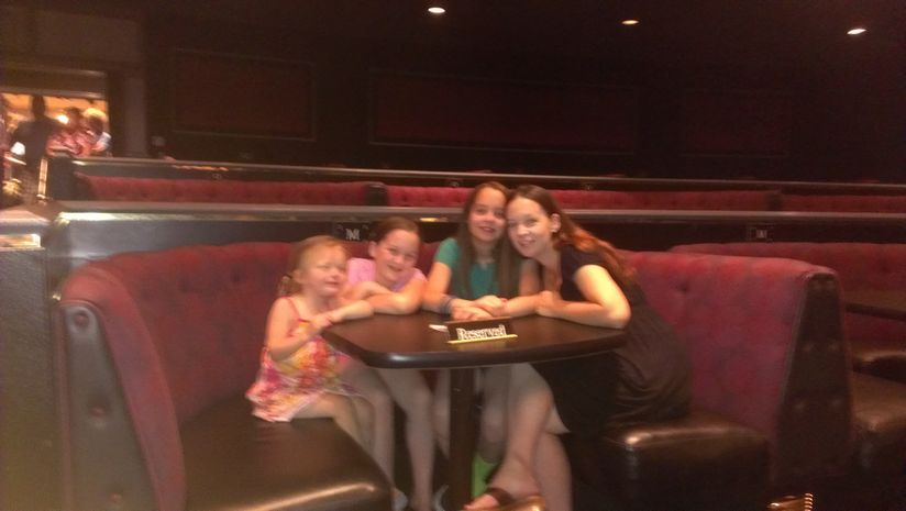 Review: The Mac King Comedy Magic Show at Harrah's Las Vegas {The 2 year old loved it}