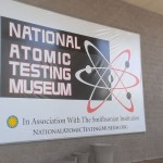 Family fun in Las Vegas at Area 51 Exhibit {Educational and FUN}