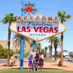 Our Best Family Vacation to Las Vegas! 