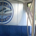 The Las Vegas Monorail! {save time, money and have fun}