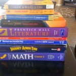 And so its started! I'm a Home Schooling Mom and why we decided to home school!