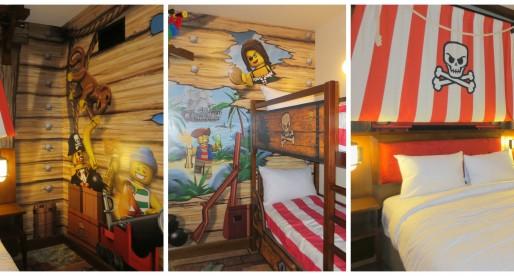 Legoland California Hotel Review