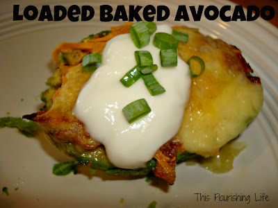 stuffedbakedavocado