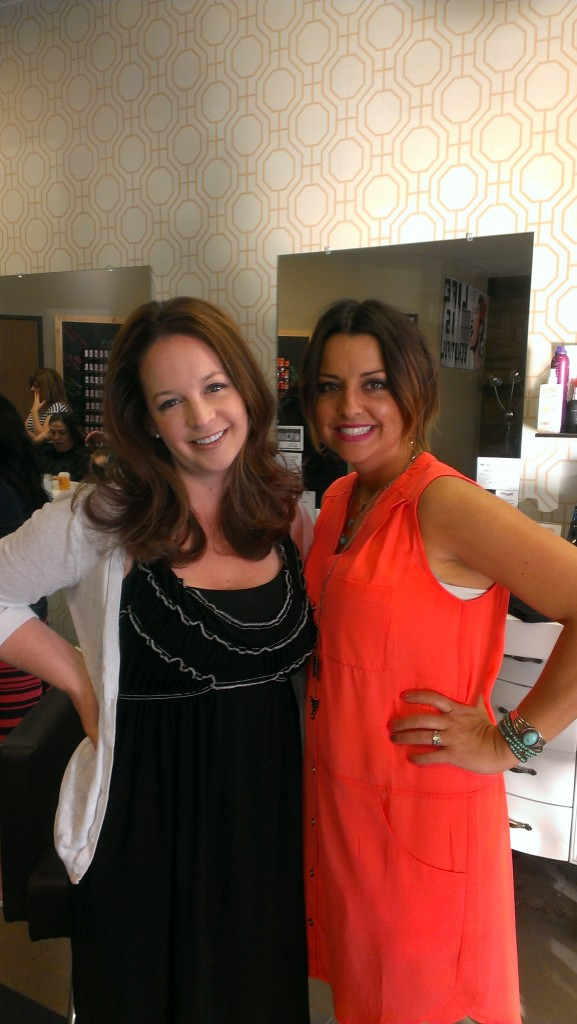 New Hair Lounge in Carlsbad: Bryll {Review}