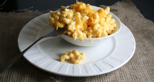 Macaroni and Cheese Masterpiece!