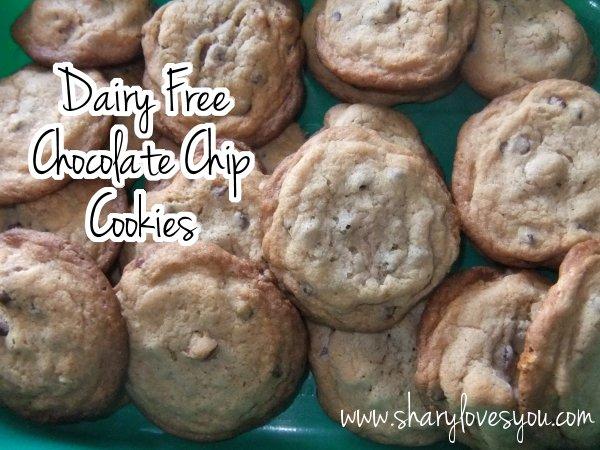 veganchocolatechipcookies