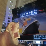 Family Friendly Las Vegas Entertainment, Review: Titanic The Artifact Exhibition