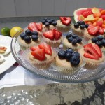 Top 10 4th of July Party Foods