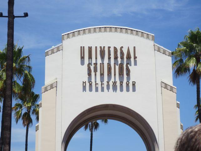 LA family fun… a vacation and Universal Studios!