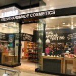 A visit to LUSH Cosmetics at Westfield North County {Escondido} Review