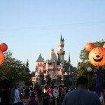 There is still time to buy tickets to Mickey's Halloween Party at Disneyland…