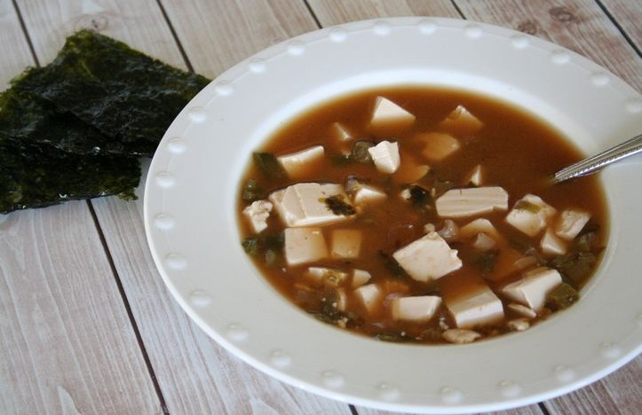 Better Than Restaurant Miso Soup. Quick and Easy…