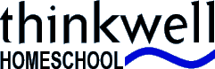 Homeschooling Recap and Thinkwell Math Review
