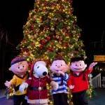 It's Holiday Time at Knott's Berry Farm… everything you need to know to have a berry fun time! #MerryFarm #ad