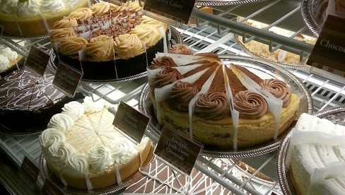 Big News…. There's a new Cheesecake Factory at Westfield North County, Escondido