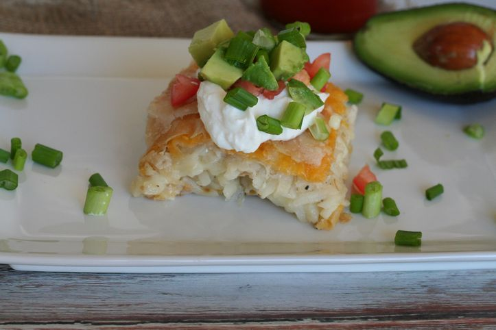 potato taco stack #shop