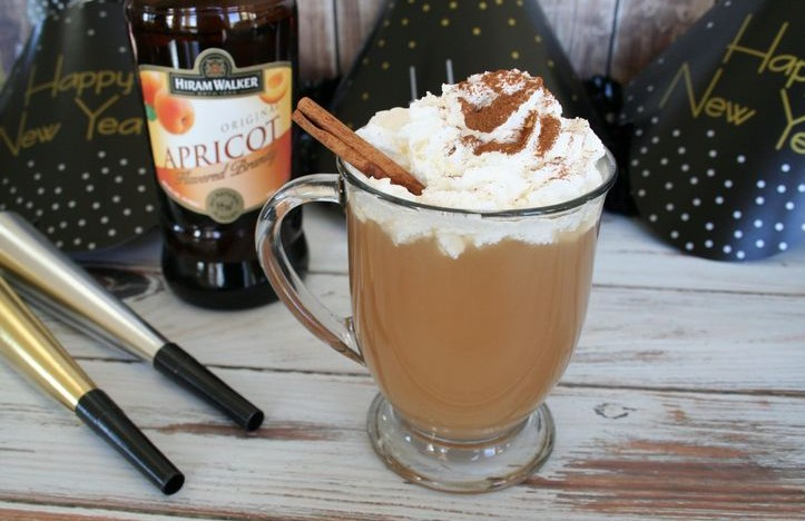 The Best Spiked Hot Apple Cider