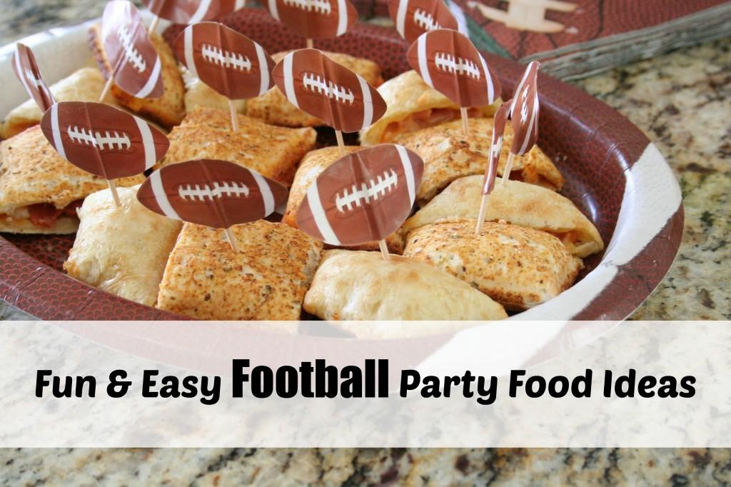 nestle football party ideas #shop