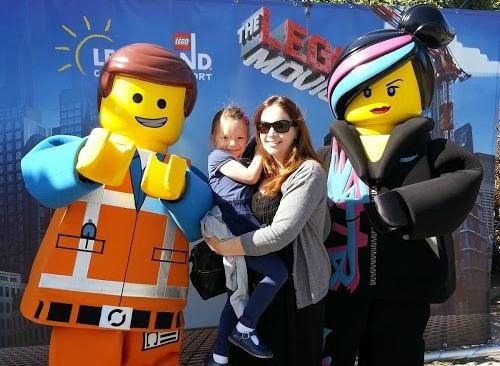 Legolandmovieexperience