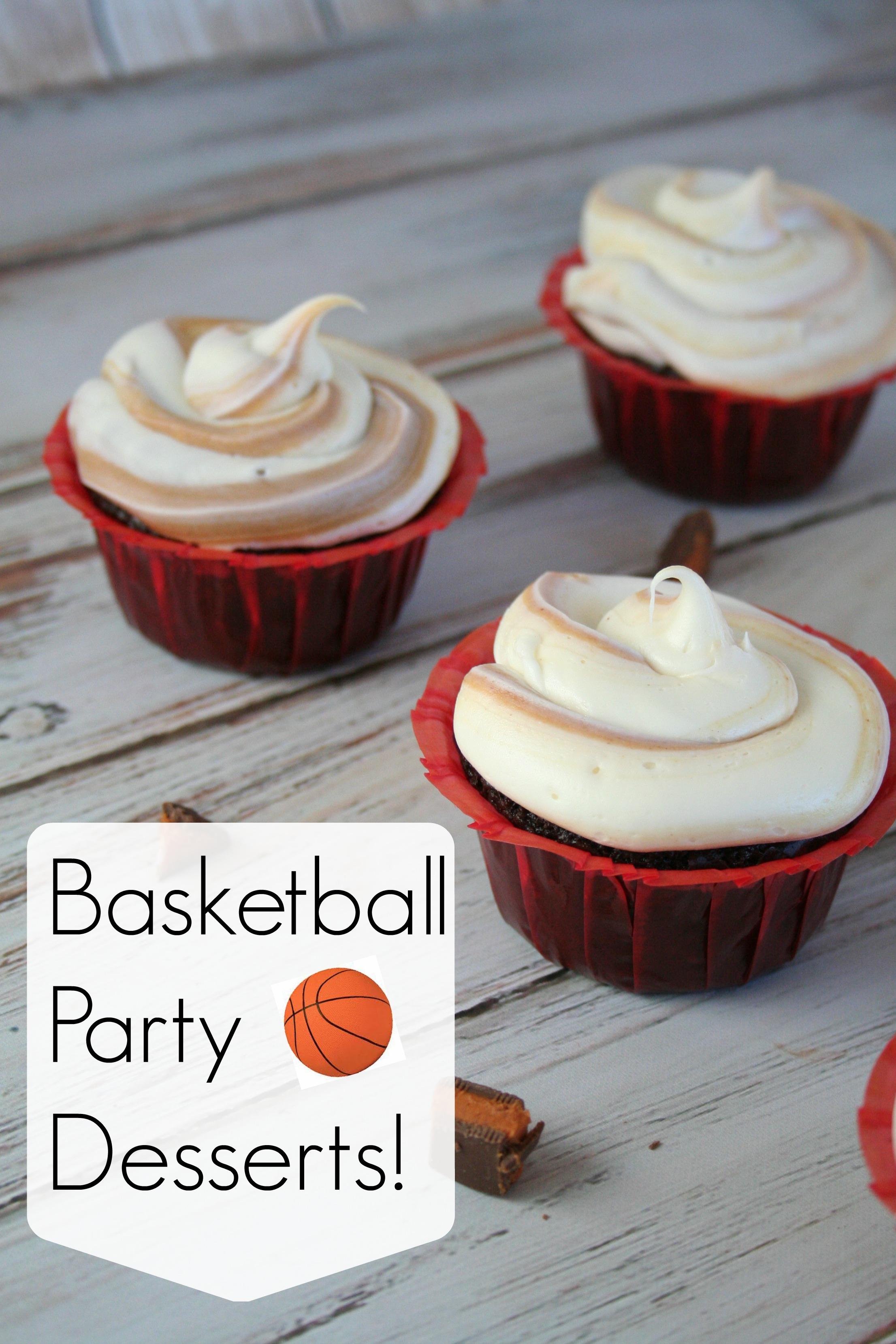 butterfinger basketball party recipe #shop