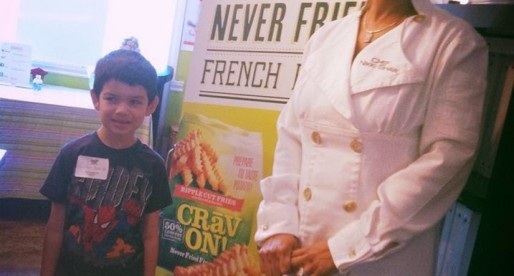 Have you heard of CRaVON! Fries? They are awesome…