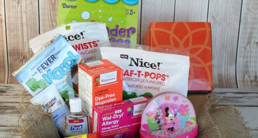 Got Kids with Allergy Issues? You need this kit!