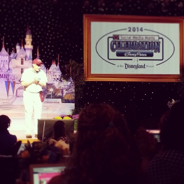 Love this guy! Gary is too fun! #DisneySMMoms