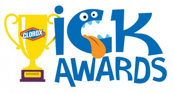 clorox ick awards AD