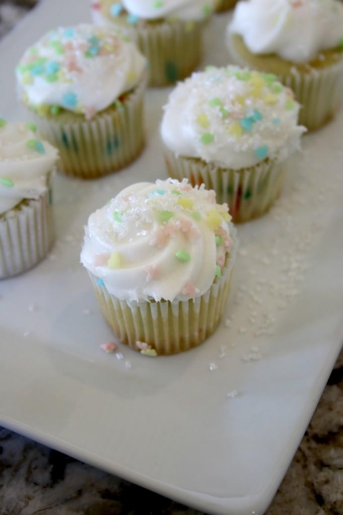 fairy cupcakes ad