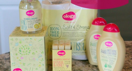 Making My Home Healthy With Ology At Walgreens
