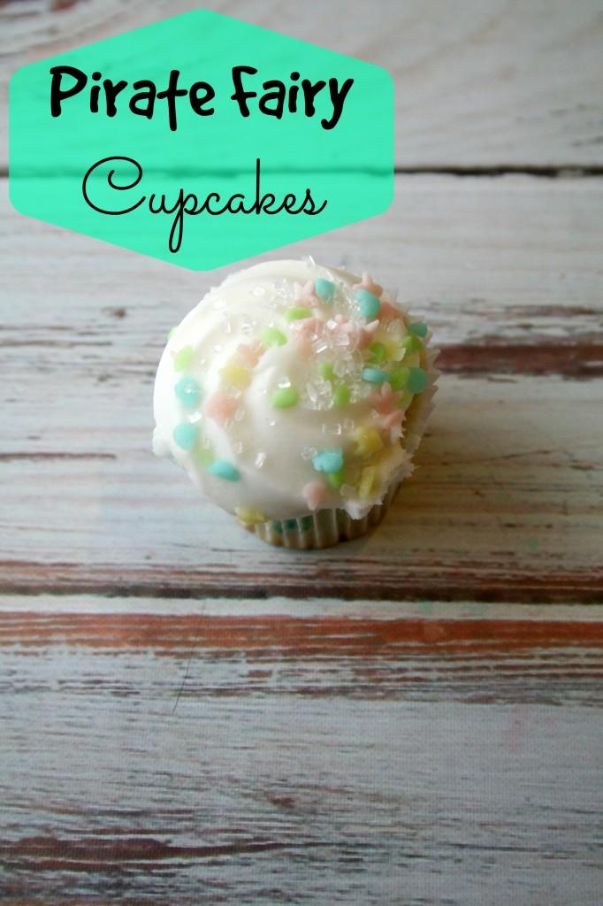 pirate fairy cupcakes ad