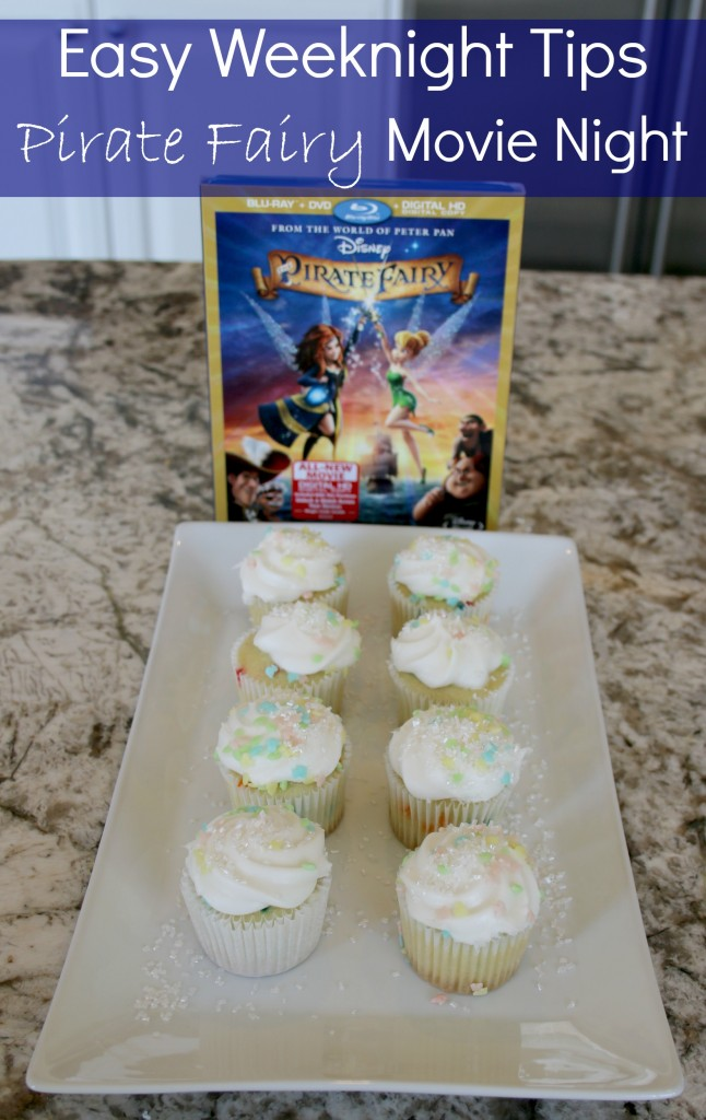 pirate fairy party ad