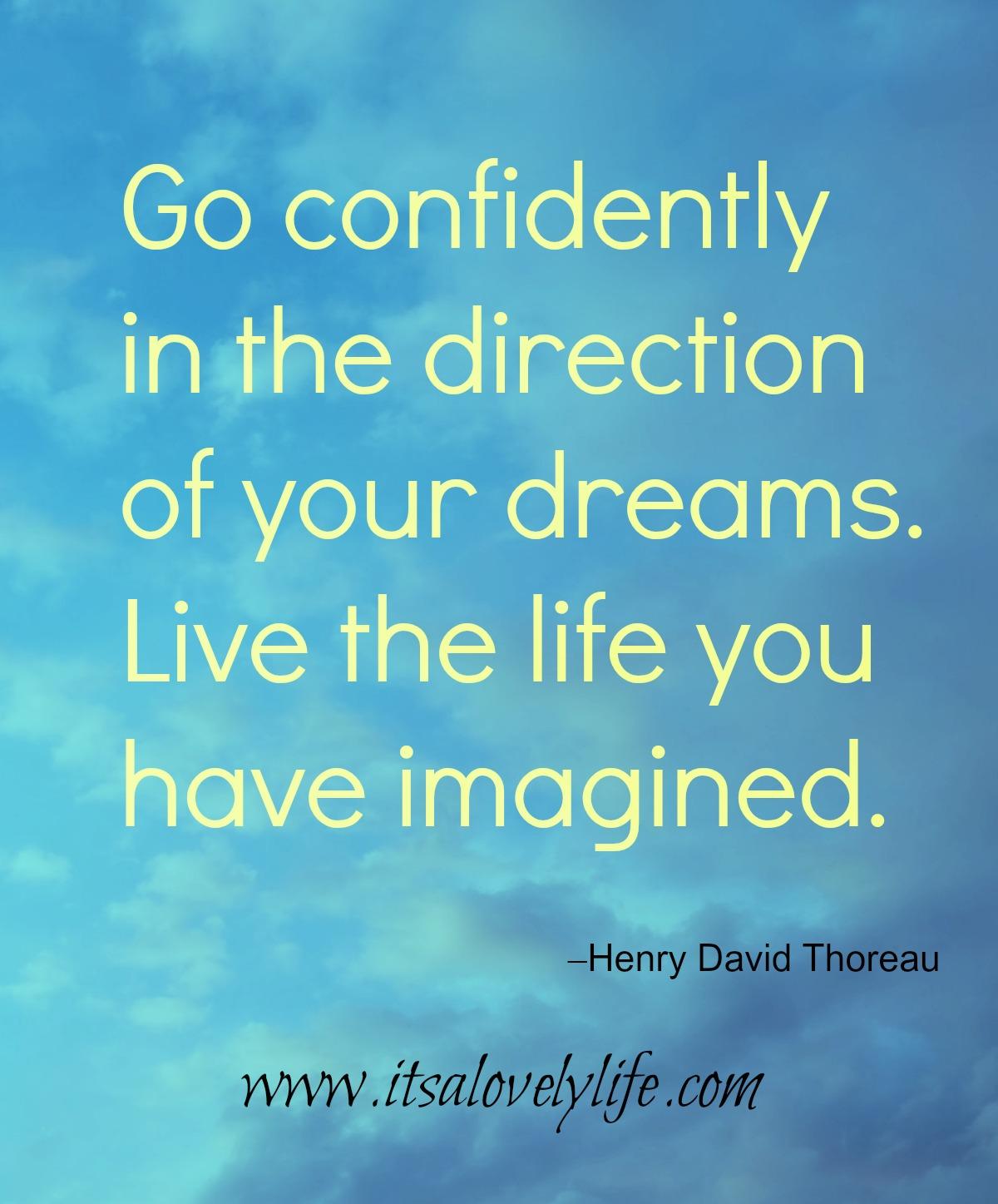 Dreams Come True Quotes. QuotesGram