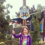 Summertime Is The Perfect Time To Visit Knott's Berry Farm