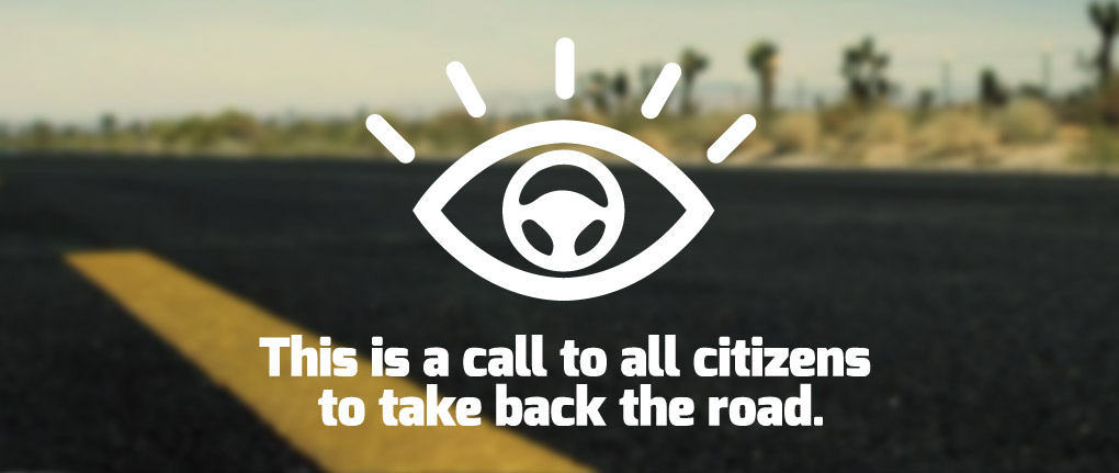 Let's End Distracted Driving!