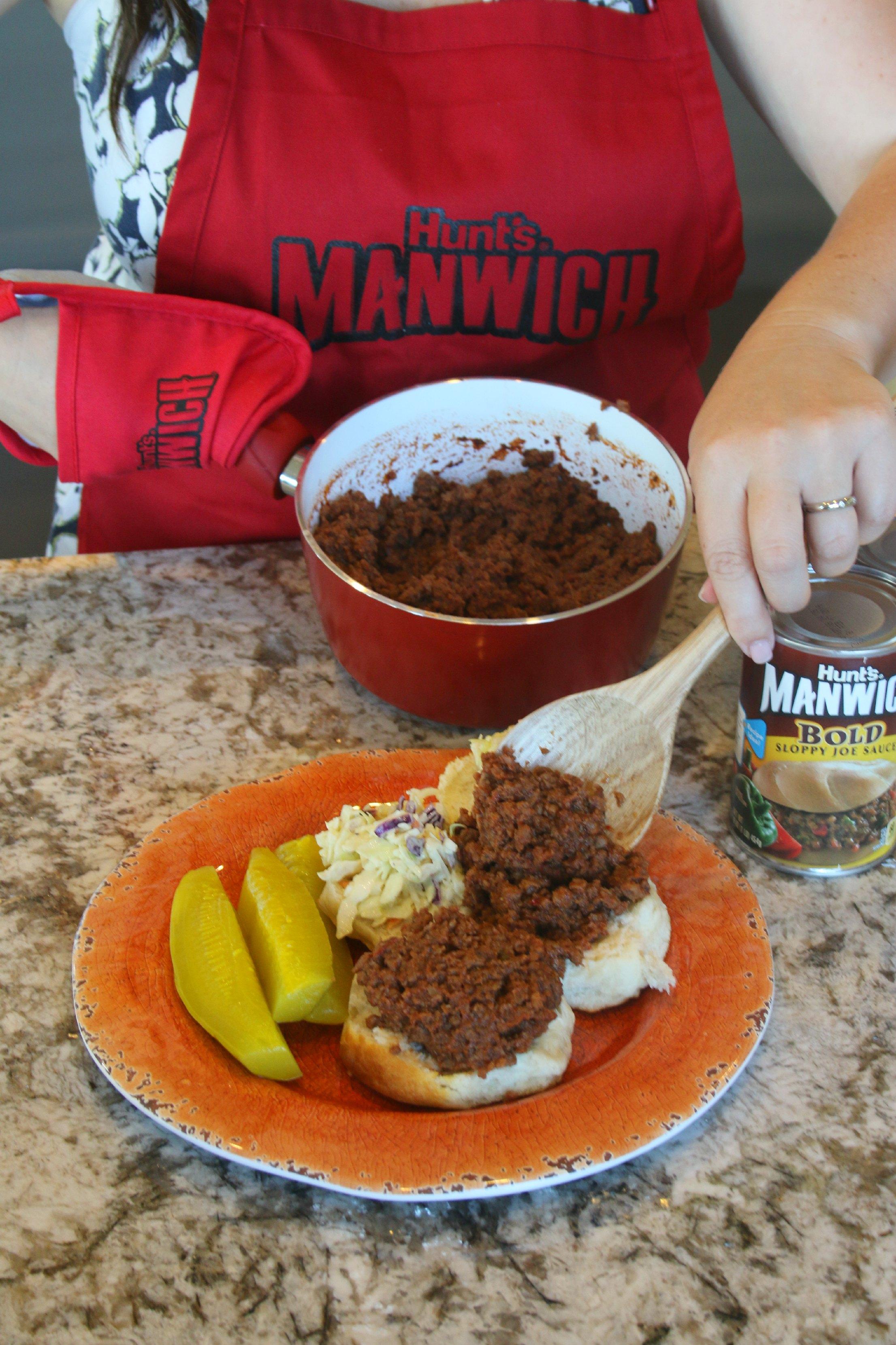manwich pickles