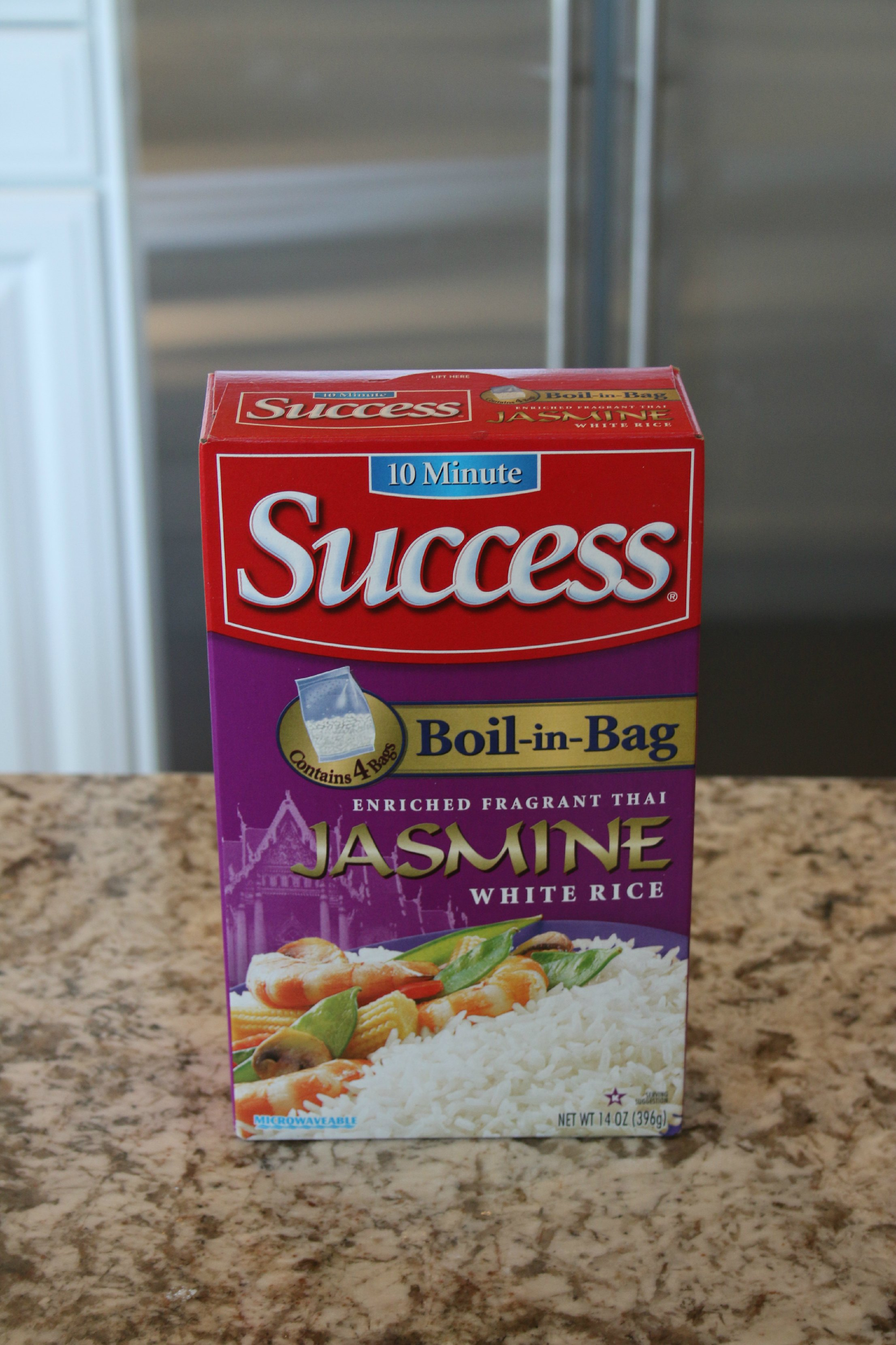 success rice jasmine