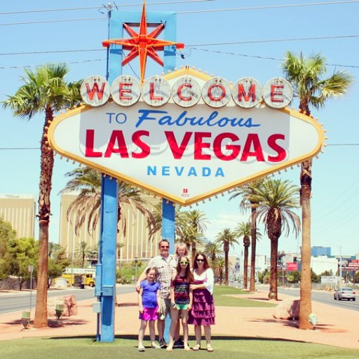 10 Things You Must Do With Kids In Las Vegas