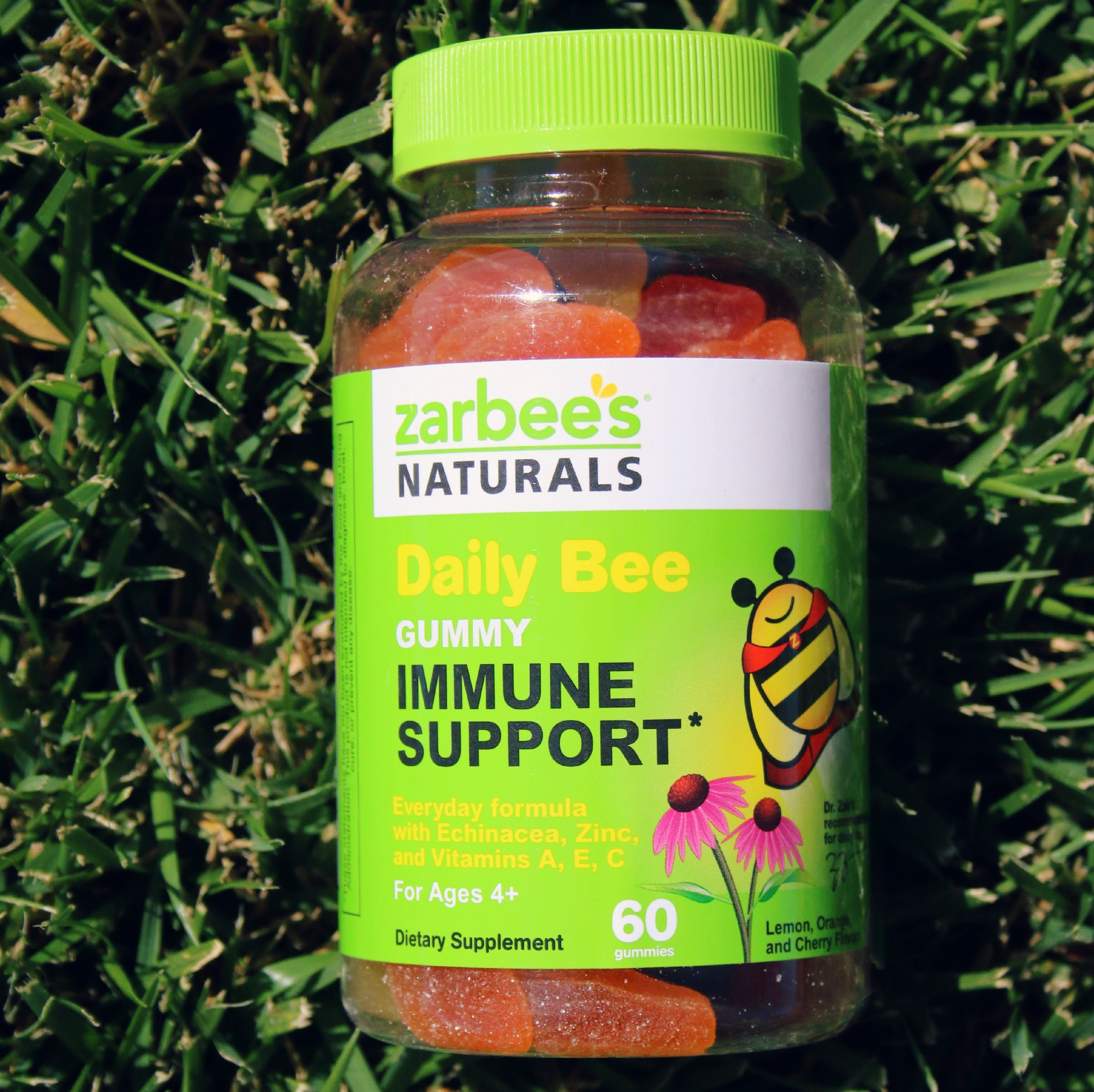 gummy immune support