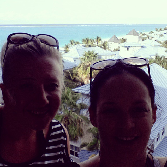 When @beachesresorts consider a room with a balcony and an ocean view! #BeachesMoms #BeachesGoSeek #18