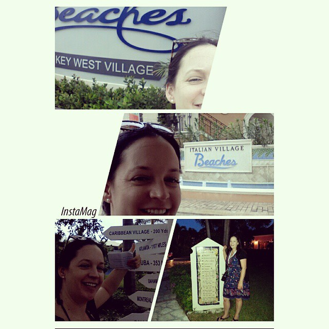 There are 4 villages @beachesresorts and I checked them all out. Each is unique and lovely.  #28 #BeachesMoms #BeachesGoSeek
