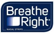 Breathe Right Logo