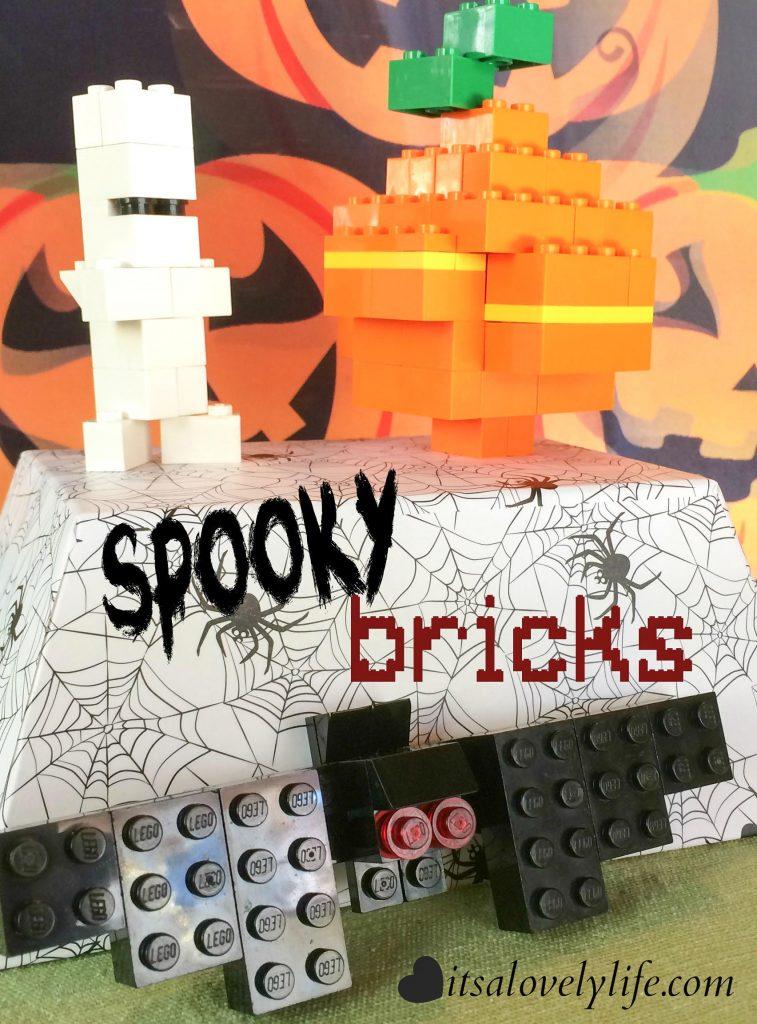 Spooky Bricks