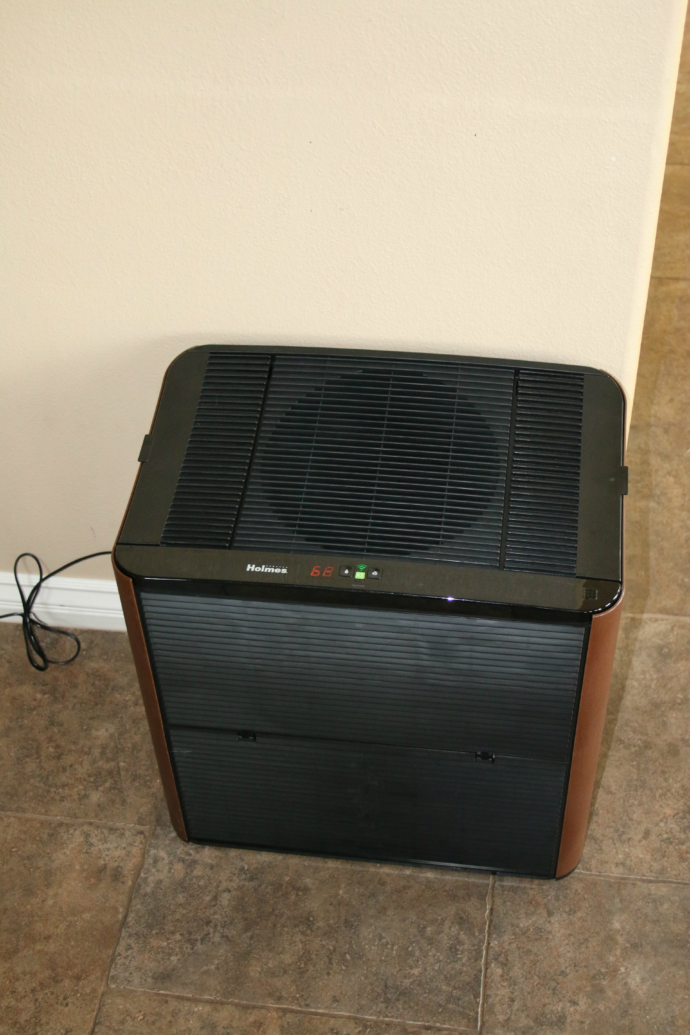 holmes whole house humidifier