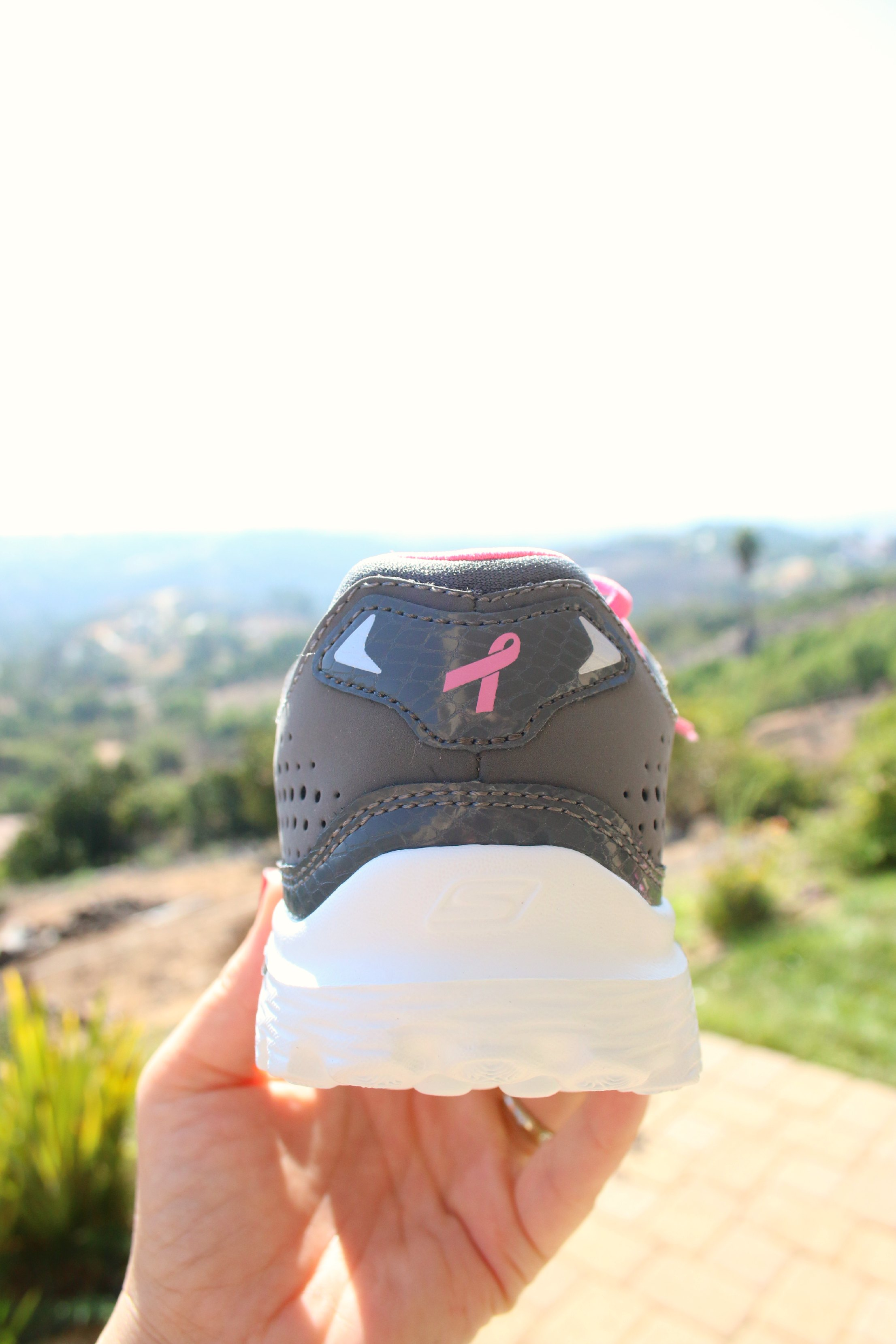 sketchers breast cancer awareness map