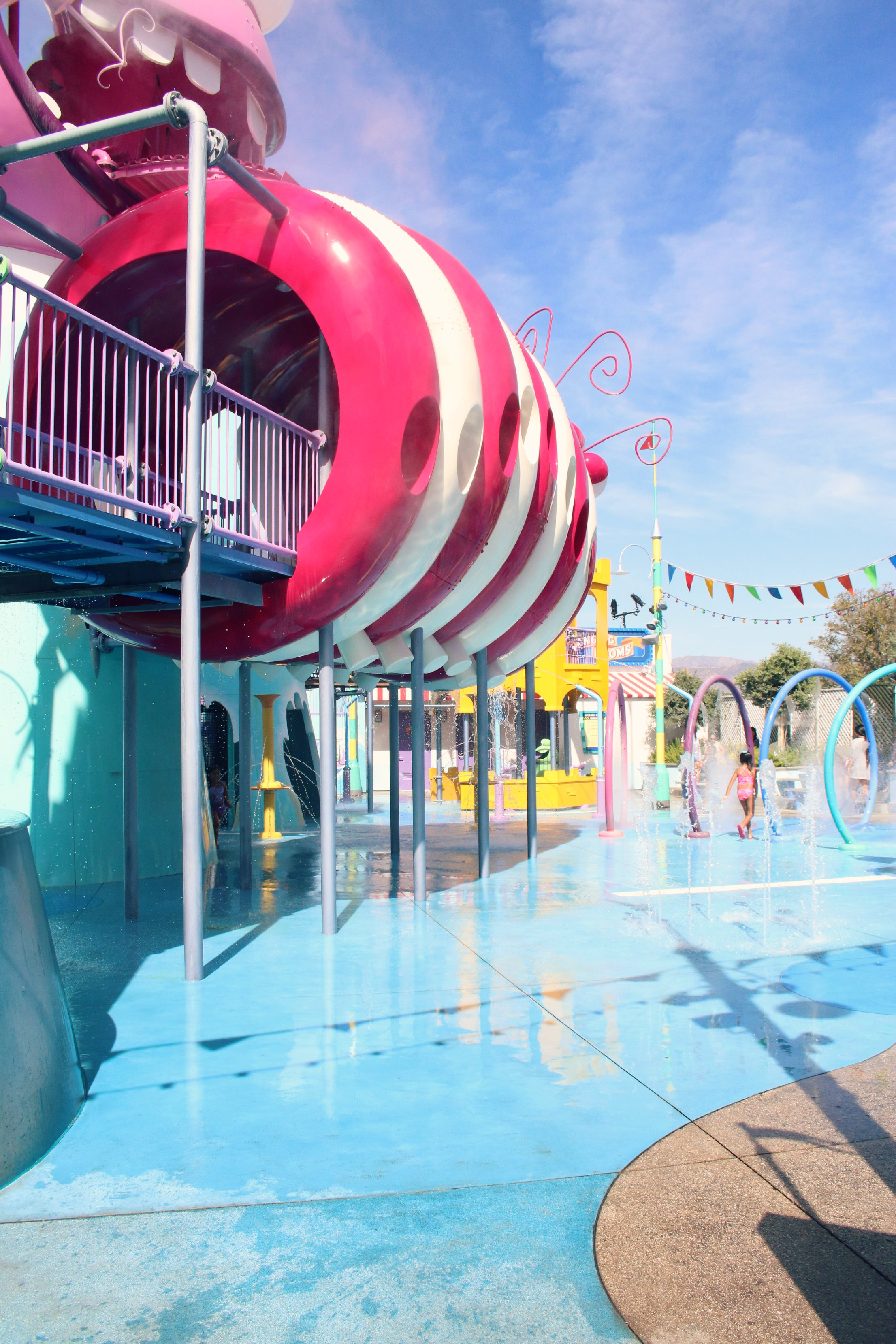 universal studios water park