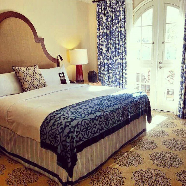 Elegant and relaxing with so many personal touches is what makes  @omnilacosta special. #TMSCarlsbad  #OmniCarlsbad